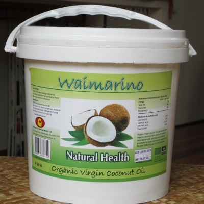 Waimarino Natural Health Ltd