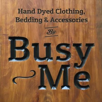 Busy Me Tie Dye