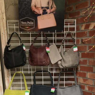 Best of Italy LTD trading as Vera Pelle Italian Leather Bags & Co.