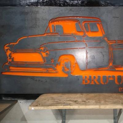 Steel Art NZ
