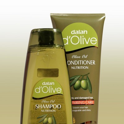 Olive Skin & Hair Care Ltd t/a Dalan d'Olive NZ