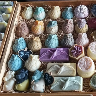 Worthington Soaps