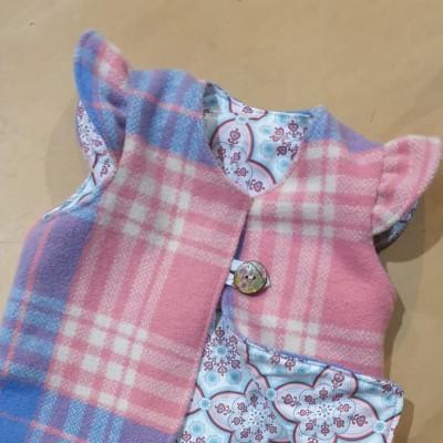 I Luv My Dog - Dog Coats & Blank-It & Co.
