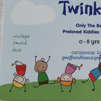 Twinkles Preloved & New Kiddies Clothes