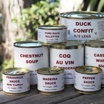 French Fine Foods NZ Ltd