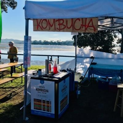 Rene's Kombucha