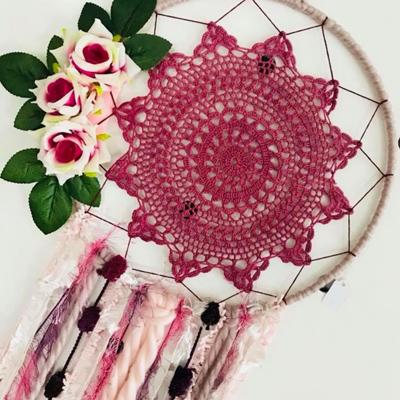 Fabric & Threads