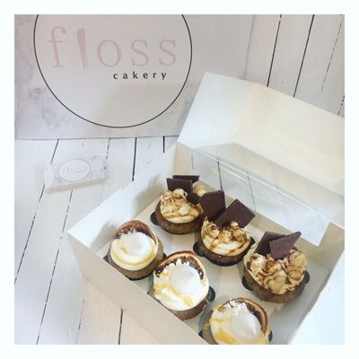 Floss Cakery