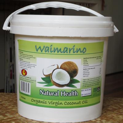 Waimarino Natural Health