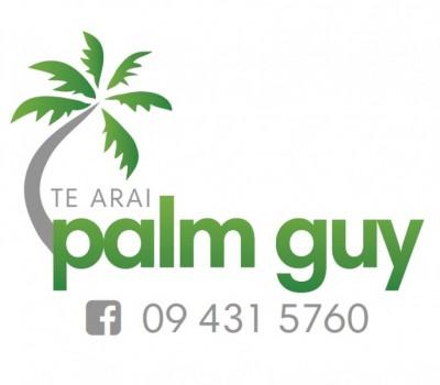 Te Arai Palm Guy