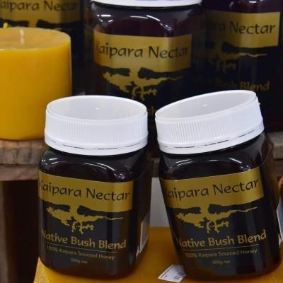 Kaipara nectar