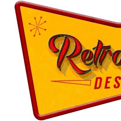 Retro Soul Design