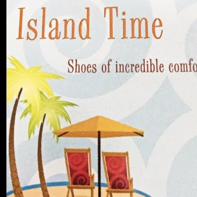 Island Time Shoes