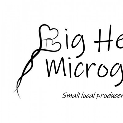 Big Heart Microgreens