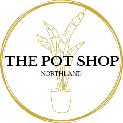 The Pot Shop